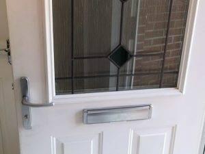 Door Lock Repairs Bonnyrigg