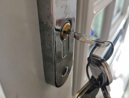 Pentland Locksmiths Services